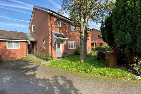 3 bedroom semi-detached house for sale - St Marys Close, Preston, Lancashire