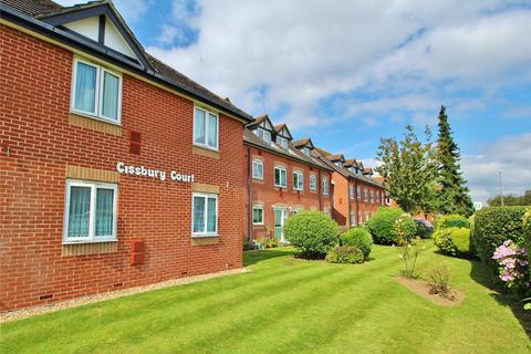 2 bedroom retirement property for sale - Cissbury Court, Findon Road, Worthing, BN14