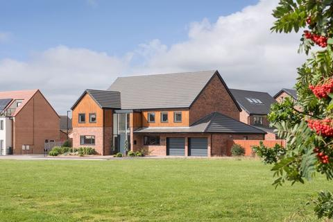 6 bedroom detached house for sale - East View, Oakwood Drive, Great Park, Gosforth, Newcastle Upon Tyne