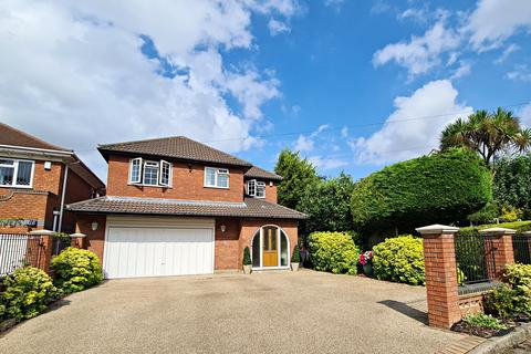5 bedroom detached house to rent - Eastern Road, Rayleigh, Essex