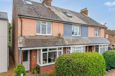 2 bedroom end of terrace house for sale - Kingsham Avenue, Chichester