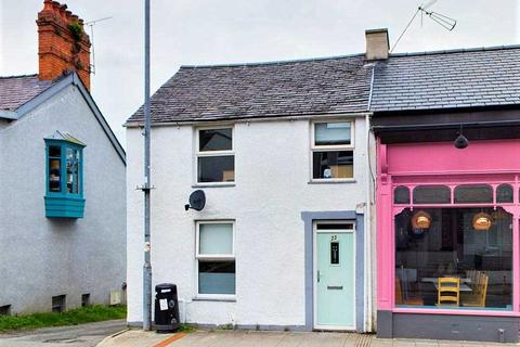 4 bedroom end of terrace house for sale - High Street, Menai Bridge, Isle Of Anglesey
