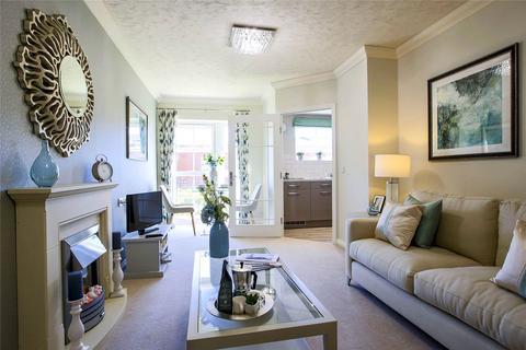 1 bedroom retirement property for sale - Peel Lodge, Dean Street, Marlow, Buckinghamshire, SL7