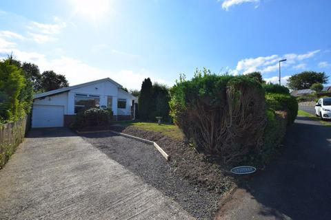 3 bedroom detached bungalow for sale - Moorfield Road, St. Giles-On-The-Heath