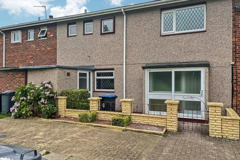 4 bedroom terraced house to rent - Pudsey Walk, Newton Aycliffe DL5