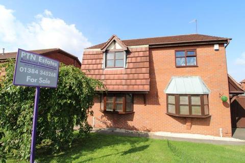 2 bedroom semi-detached house for sale - Grosvenor Road, Dudley