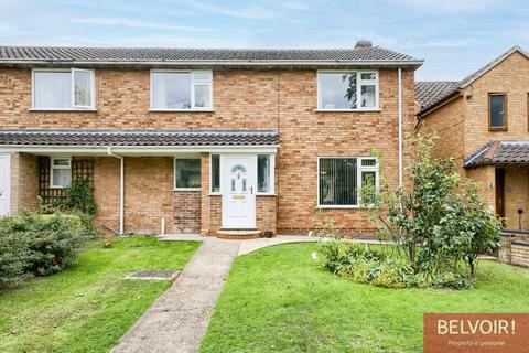 3 bedroom semi-detached house for sale - Price Road, Leamington Spa