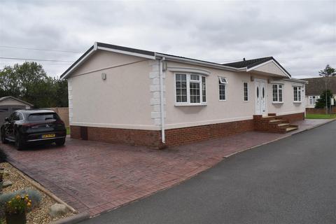 2 bedroom park home for sale - Villa Park, Lodge Road, Cranfield, Bedford