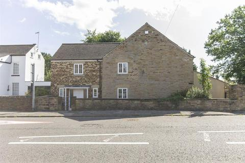 4 bedroom detached house for sale - Storrs Road, Brampton, Chesterfield