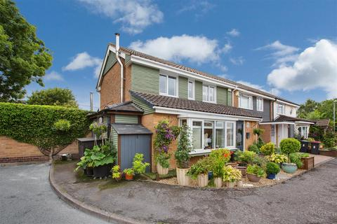 3 bedroom semi-detached house for sale - Simmons Close, Middleton, Tamworth