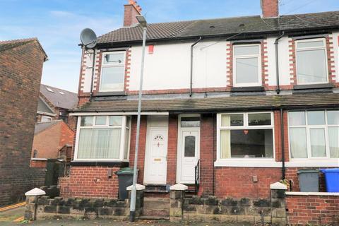 2 bedroom terraced house for sale - Newford Crescent, Milton, Stoke-On-Trent