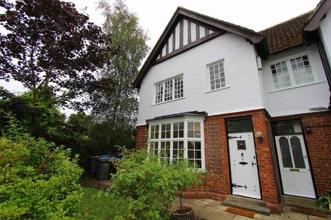 3 bedroom end of terrace house for sale - Rose Acre, Shincliffe Village, Durham