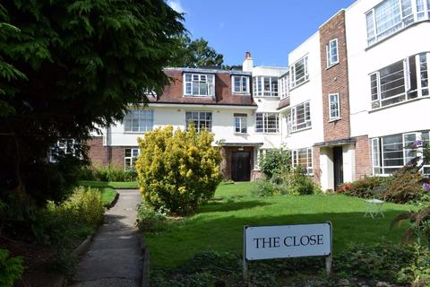 2 bedroom flat to rent - Muswell Avenue, Muswelll Hill, London, N10