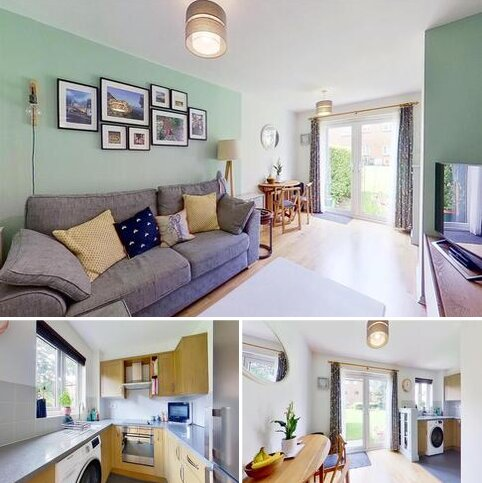 2 bedroom flat for sale - Barnfield Close, London