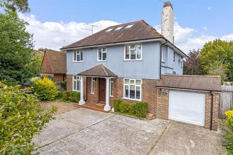 6 bedroom detached house for sale - Warren Road, Worthing