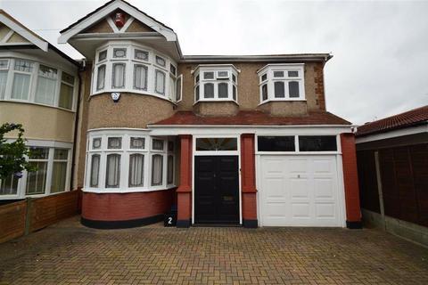 4 bedroom semi-detached house for sale - Fowey Avenue, Redbridge, IG4