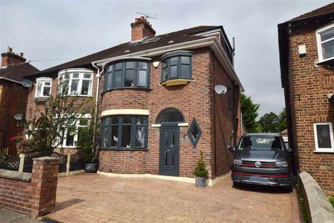 4 bedroom semi-detached house for sale - St Johns Road, CH62