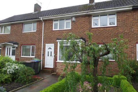 2 bedroom terraced house to rent - GRAYSON ROAD, MIDDLESTONE MOOR, SPENNYMOOR DISTRICT