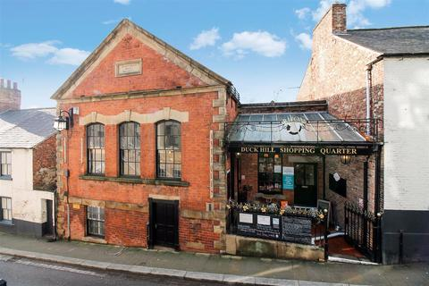Shop to rent - Duck Hill, Ripon