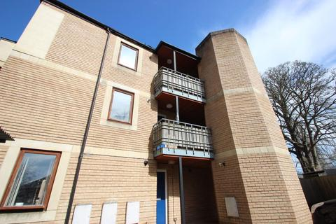 2 bedroom flat to rent - Hertford College