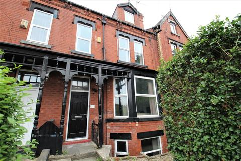 8 bedroom house share to rent - Delph Lane, Woodhouse, Leeds, LS6