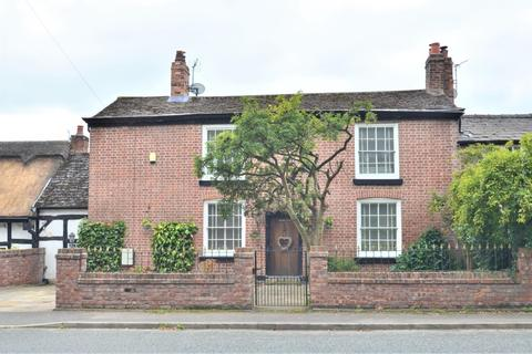 4 bedroom semi-detached house for sale - Adlington Road, Wilmslow