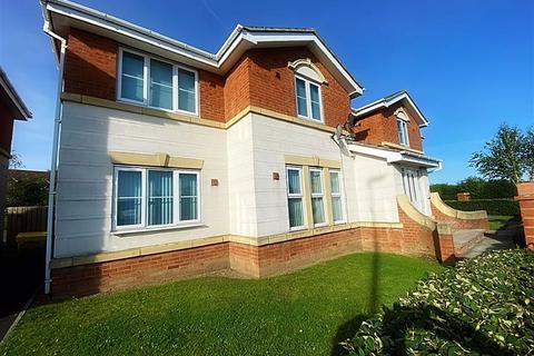 2 bedroom apartment for sale - St Marks Court, Westerhope, Newcastle Upon Tyne, NE5