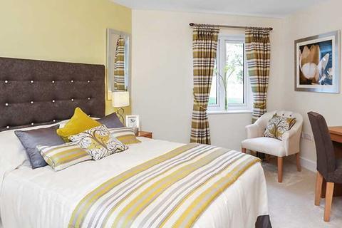 1 bedroom retirement property for sale - Property12, at Beckett Grange Berneslai Close S70