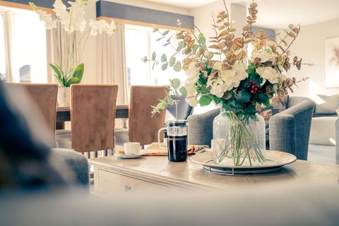 1 bedroom retirement property for sale - Property10, at Beckett Grange Berneslai Close S70