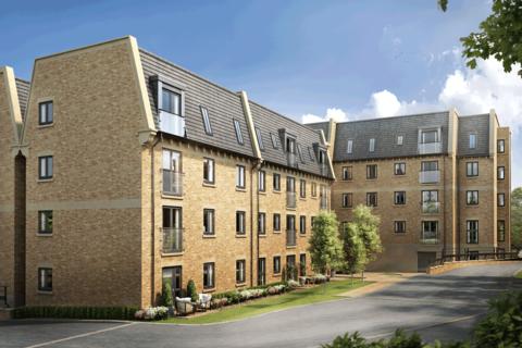 1 bedroom retirement property for sale - Property08, at Beckett Grange Berneslai Close S70