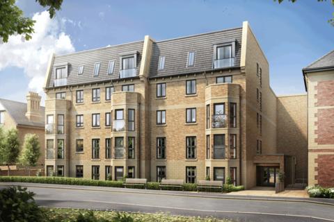 1 bedroom retirement property for sale - Property05, at Beckett Grange Berneslai Close S70