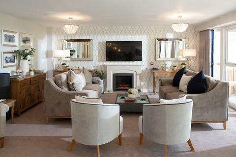 2 bedroom retirement property for sale - Property09, at Beckett Grange Berneslai Close S70