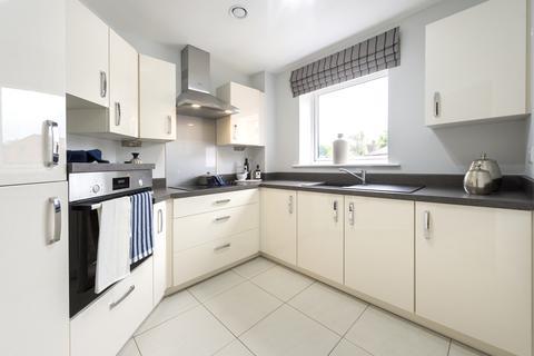 1 bedroom retirement property for sale - Property25, at Beckett Grange Berneslai Close S70