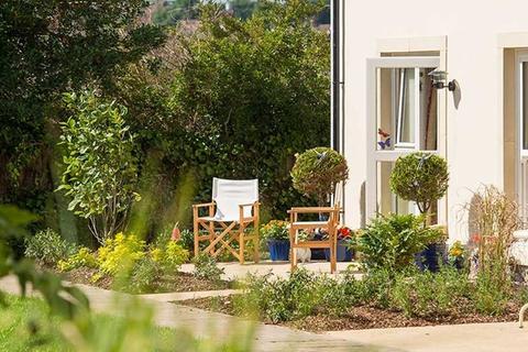 1 bedroom retirement property for sale - Property14, at Beckett Grange Berneslai Close S70