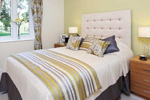 2 bedroom retirement property for sale - Property35, at Beckett Grange Berneslai Close S70