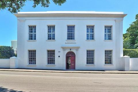 4 bedroom house - Cape Town, Gardens
