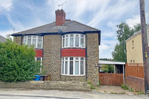 3 bedroom semi-detached house for sale - Stradbroke Road, Sheffield, S13 8LS