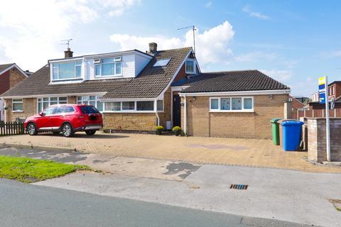 3 bedroom bungalow for sale - Eastfield Road, Keyingham, Hull, HU12