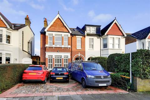 5 bedroom semi-detached house to rent - Colebrook Avenue, Ealing, London, W13
