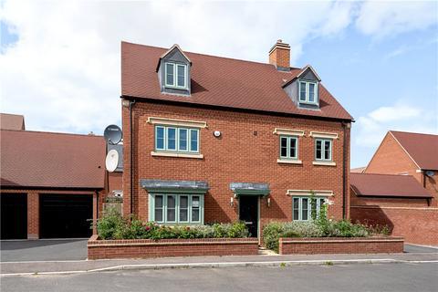 5 bedroom detached house for sale - Bianca Close, Brackley