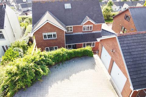 6 bedroom detached house for sale - Ty Duffryn, Tredegar, NP22 4LT