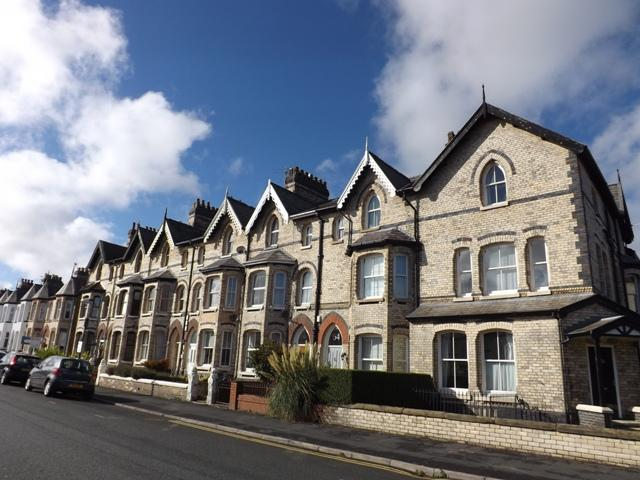 1 Bedroom Flat for sale in Westby Street, Lytham, FY8