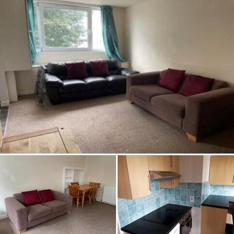 2 bedroom flat to rent - Merkland Road, Old Aberdeen, Aberdeen, AB24