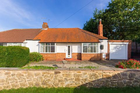 3 bedroom semi-detached bungalow for sale - Station Road,Kenton Bank Foot,Newcastle Upon Tyne,NE13 8AG