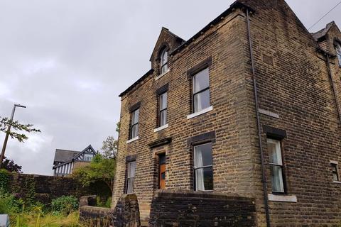 5 bedroom semi-detached house for sale - Ashleigh, Hebden Bridge, HX7