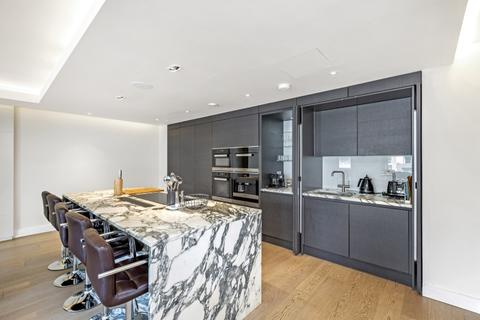 3 bedroom apartment to rent - Dockside House London SW6