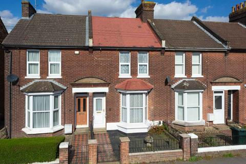 3 bedroom terraced house for sale - Godinton Road, Ashford