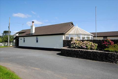 4 bedroom detached bungalow for sale - Greenacre Cottage, Kingsmoor Road, Kilgetty