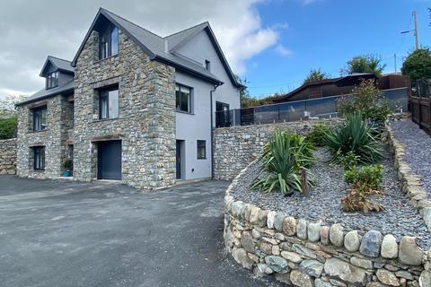 5 bedroom detached house for sale - Tan Y Foel, Dyffryn Ardudwy. LL44 2DQ
