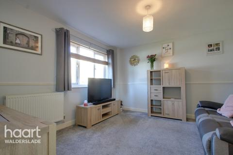 1 bedroom end of terrace house for sale - Weybridge Close, Lordswood